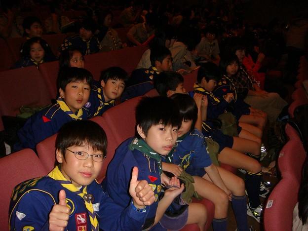 カブ隊 2009 BP祭_014
