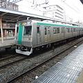 Photos: 京都市交通局:10系(1101F)-01