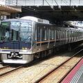 Photos: JR西日本:321系(D13)-01