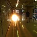 Photos: 駅前シャッター通り商店街2012.07.02新橋