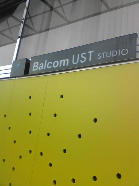Balcom UST STUDIO