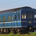 24系客車札幌車