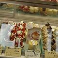 美味しそうなケーキたち(1)
