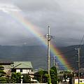 Photos: また、虹!!!