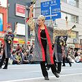 華燈(HANABI)_11 - 第12回 東京よさこい 2011