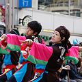 朝霞翔舞 - 第11回 東京よさこい 2010