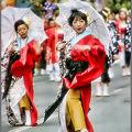 写真: ALL☆STAR_24 - よさこい東海道2010