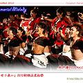 写真: 水戸藩YOSAKOI連_13 - 良い世さ来い2010 新横黒船祭