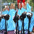 Photos: 朝霞鳴子一族め組_07 -  「彩夏祭」 関八州よさこいフェスタ 2011