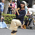 写真: わいわい連_09 - 第8回 浦和よさこい2011