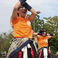 写真: 千葉工業大学よさこいソーラン風神_11 - ザ・よさこい大江戸ソーラン祭り2011