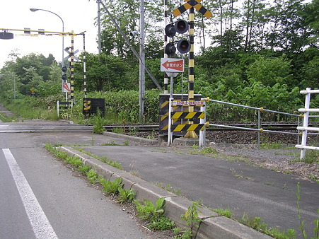 東山駅入口