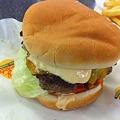 Photos: ハンバーガー