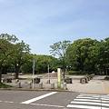 写真: 名城公園