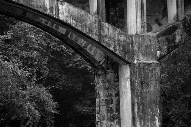 三坂のサイフォン橋2
