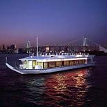 東京湾屋形船 晴海屋