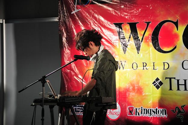 写真: WCG2010-1