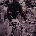Photos: 俺と自転車