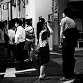 Photos: 撮る人