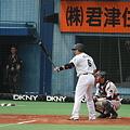 Photos: 井口資仁