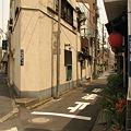 Photos: IMG_09321 下町の路地2