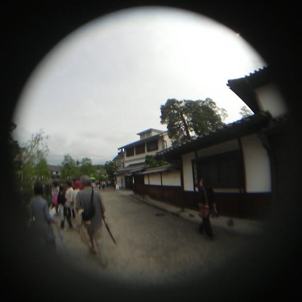 写真: 倉敷美観地区4