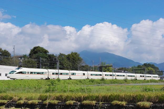 渋沢~新松田