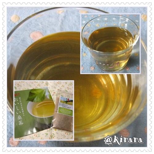 ◇7.8 国産大麦の実使用【大麦茶】(桜江町桑茶生産組合さん)
