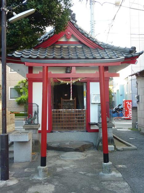 桝箕稲荷神社 04