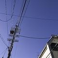 写真: 2010-11-09の空