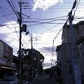 写真: 2011-01-03の空