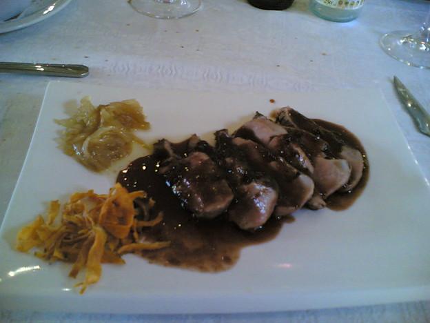 Photos: 豚肉スライス