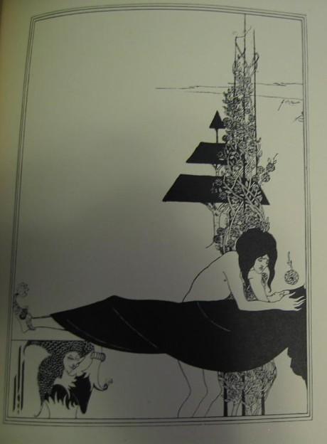 オーブリー・ビアズリーの画像 p1_18