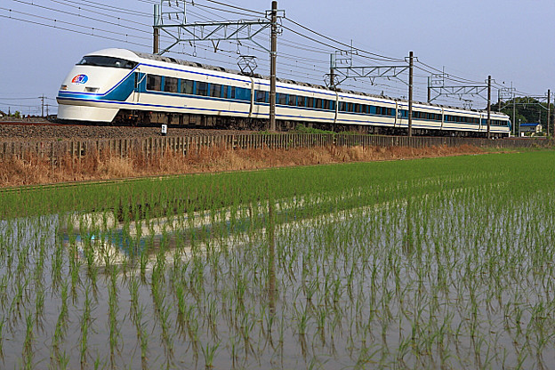 1123列車