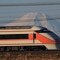 Photos: 1106列車
