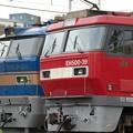 ウルトラ機関車