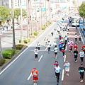 写真: 第24回国際青島太平洋マラソン19