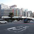 Photos: デパート前交差点1