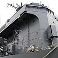 写真: 海自・多用途支援艦「げんかい」(AMS4304)16