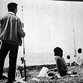 Photos: 1978.4釣り人 (9)