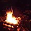 Photos: 焚き火キャンプ