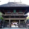 Photos: 国宝 青井阿蘇神社 楼門