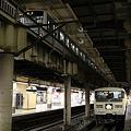 Photos: 上野駅 12番線と16番線