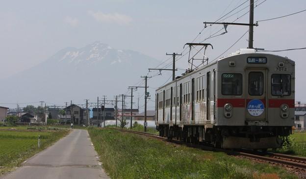 弘南鉄道 弘南線(3)