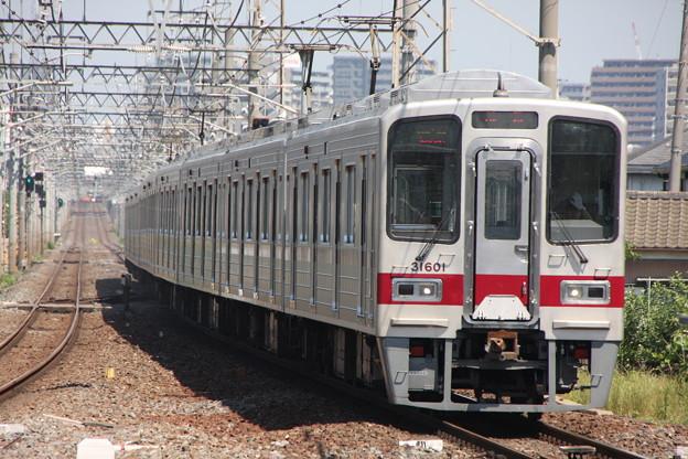東武 30000系(4)