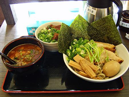 つけ麺の画像 p1_1