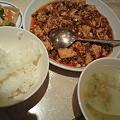 Photos: 原宿の麻婆豆腐