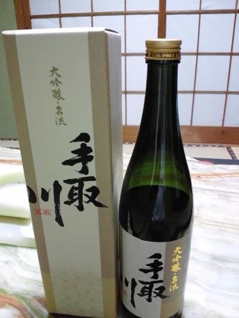 石川の日本酒