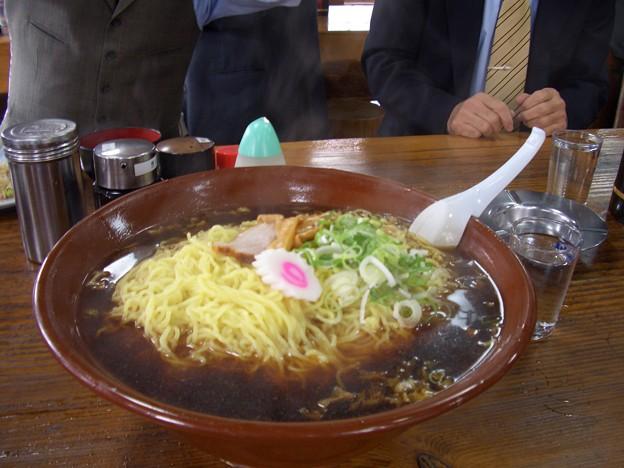 ぼんちラーメン(麺10玉・・・)