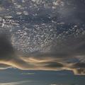 写真: 雲の表象